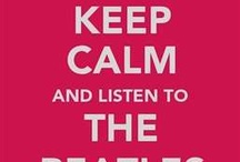 Keep Calm and.. / by Alex Bull