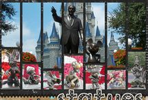 All Things Disney! / Heading here in May 2015! / by Jennifer Ridenhour