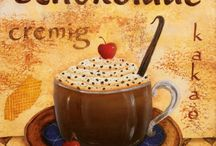 картинки кофе