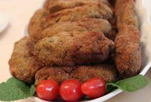 pirasa yemekleri