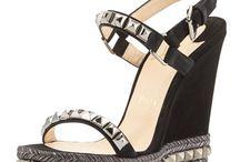 Designers sport sandals