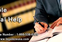 Affordable Legal help / Toll Free Number : 1-866-538-6223 Primary number: 480-892-5558 Fax: 480-892-3803 LegalEzeUSA is located at: 745 W. Baseline Rd. Ste. 21 Mesa, Arizona 85210