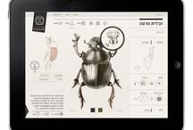 iPad / by Sharon Bone