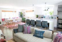 Living Room / by Kristen Cascio