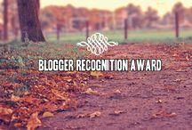 blogger & blogging