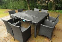 Canopies & Garden Furniture Covers