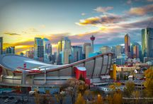 Things to do in YYC