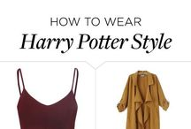 Outfits HP
