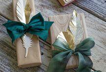 Коробочки и бантики / О  милейших упаковочках