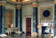 Mandala Palácio- Londres