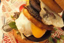 North East Food Reviews
