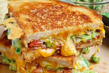 sandwich recipes,yummy