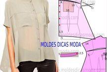 Bluz-Gömlek