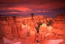 Utah Hikes / Utah has some amazing mountains, lakes, and geological formations.  See some of what Utah has to offer.