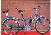 Vélos originaux