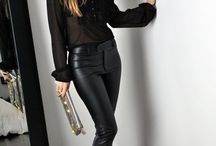 Alluring Style / by Lisa McLatchie, Personal Stylist