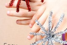 Holidays - NYE / by Kirsten Murphy