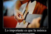 la musica / expresión del alma  la música es el corazón de la vida