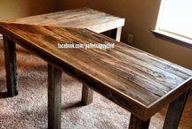 Desks - Will