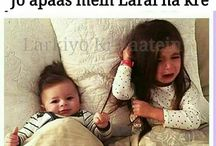 bro sis love....