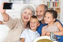 Grandparenting Resources
