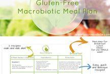 Macrobiotics
