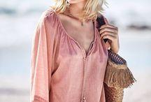 M&S Moda 2017 Design by Selma Schneider / Fashion Women Clothing