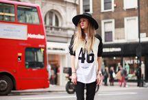 Street Style - Oxford Street