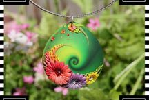 flores espiral