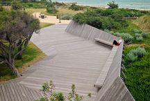 Landscape Architecture / by ohrizons