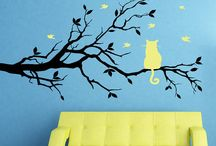 Lovely Spaces / by Gina Andrade