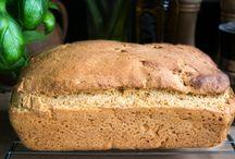 безглютеновый хлеб рецепты