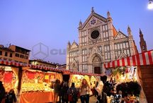Christmas Markets / Lights, colours, gifts: it's time to feeling the Christmas atmosphere with Cuboimages