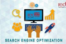 SEO - Search Engine Optimization / SEO - This board is sharing the latest trends and ideas about the Search Engine optimization and branding post of The Red Hash Pvt Ltd.
