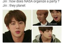 Jins dad jokes