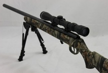 Hunting / Outdoors / by Hydro Graphics Inc.