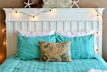 beachy rooms