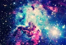 Fantastic Galaxy