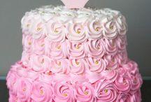 τούρτες γενεθλίων Δέσποινα