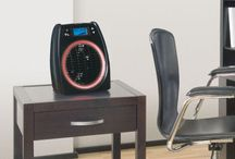 Portable heaters and coolers / Flexible and energy saving heating and cooling solutions.
