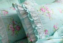 Fronhas e capas de travesseiro