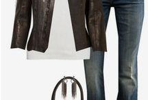 Clothing / Inspirat