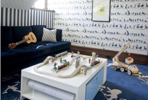 Kids Rooms / by ducduc