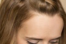 Style - Beauty / Hair, make-up, etc. / by Jordan Mitchell