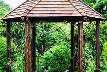 Garden Decor / by Mary Jane Grayson