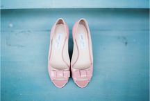 Hochzeitsinspiration pink & blau / Hochzeitsinspiration in den Farben pink und blau. Die Hochzeitsbilder entstanden auf dem Steinbachhof Vaihingen Enz