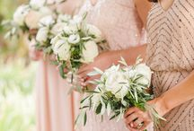 Bridesmaids / Inspiration for your bridesmaids. Everything from gown ideas to bouquets.