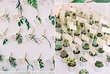 Tropical party, ideas trend