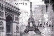 Paříž-Francie