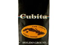 Cubita Coffee / Cubita Coffee, a much sought after Cuban Coffee is available from Hancock & Abberton online. This is the most popular brand of coffee in Cuba.
